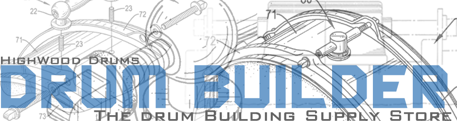 Drum Builder | The Drum Building Supply Store